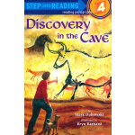 Discovery in the Cave (Step into Reading, Step 4) 洞穴探秘 ISBN