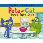 预订 Pete the Cat: Three Bite Rule [ISBN:9780062872609]