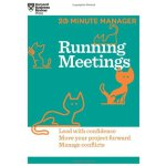 20-Minute Manager Series: Running Meetings ISBN:97816252722