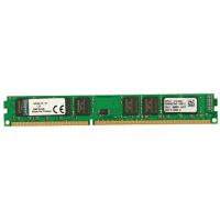 金士顿(Kingston)DDR3 1600 8G 台式机内存 速度与稳定 1.35V低电压产品,可降低发热,增强寿命