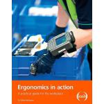 预订 Ergonomics in Action: A Practical Guide for the Workplac