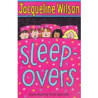 Sleepovers 睡衣派对 ISBN 9780552557832