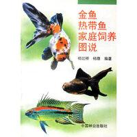 金鱼热带鱼家庭饲养图说
