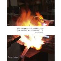 Manufacturing Processes for Design Professionals 设计专业人员的制造工艺