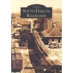 预订 South Dakota Railroads [ISBN:9780738532943]