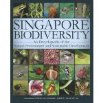预订 Singapore Biodiversity: An Encyclopedia of the Natural E