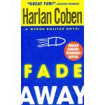 FADE AWAY (EXP)(ISBN=9780440222682) 英文原版