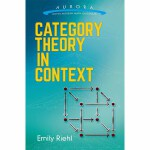 Category Theory in Context(【按需印刷】)