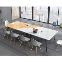 鑫宣美XM-HZ019会议台会议桌