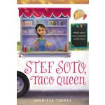 预订 Stef Soto, Taco Queen [ISBN:9780316306843]