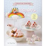 预订 Creative Baking: Macarons [ISBN:9789814721417]