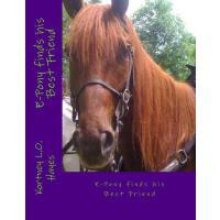 【预订】E-Pony Finds His Best Friend: #1