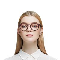 【网易严选 顺丰配送】【镜架系列】 男/女时尚压纹板材镜架