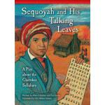 预订 Sequoyah and His Talking Leaves: A Play about the Cherok