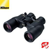 NIKON尼康变倍望远镜阅野ACULON A211 8-18X42双筒高倍高清