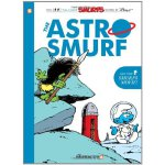 The Smurfs Graphic Novels #7: The Astrosmurf ISBN:978159707