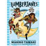 预订 Lumberjanes: The Moon Is Up [ISBN:9781419728686]