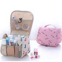 旅行洗漱包便携男女用防水化妆包大容量手提护肤品收纳洗漱袋 支持礼品卡