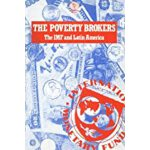 预订 The Poverty Brokers: IMF and Latin America [ISBN:9780906