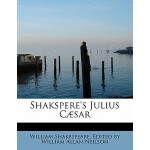 预订 Shakspere's Julius C Sar [ISBN:9780554547053]