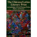 预订 The Chicano/Latino Literary Prize: An Anthology of Prize