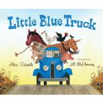 预订 Little Blue Truck [ISBN:9780152056612]