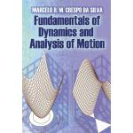 预订 Fundamentals of Dynamics and Analysis of Motion [ISBN:97