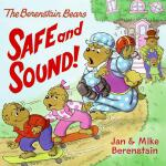 预订 The Berenstain Bears: Safe and Sound! [ISBN:978006057391