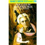 预订 Nancy Drew 20: The Clue in the Jewel Box [ISBN:978044809