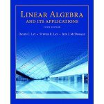 预定原版 Linear Algebra and Its Applications plus New MyMathLab