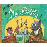 预订 Mr. Biddles [ISBN:9780062441140]