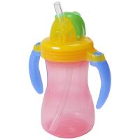【当当自营】Pigeon贝亲 迷你吸管杯 粉色 DA46 水壶/水杯/吸管杯 贝亲洗护喂养用品