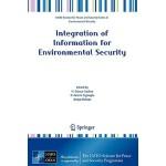 【预订】Integration of Information for Environmental Security: