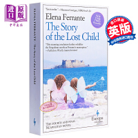 【中商原版】迷失孩子的故事 英文原版 The Story of the Lost Child: Neapolitan Novels, Book Four