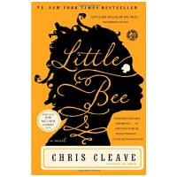 【中商原版】小蜜蜂 英文原版 Little Bee