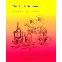 【现货】 英文原版 递归与函数式的奥妙 The Little Schemer 第4版 LISP语言 (The MIT P