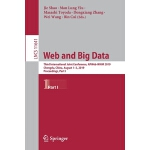 预订 Web and Big Data: Third International Joint Conference,