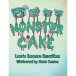 预订 Monster Cake [ISBN:9781455623778]