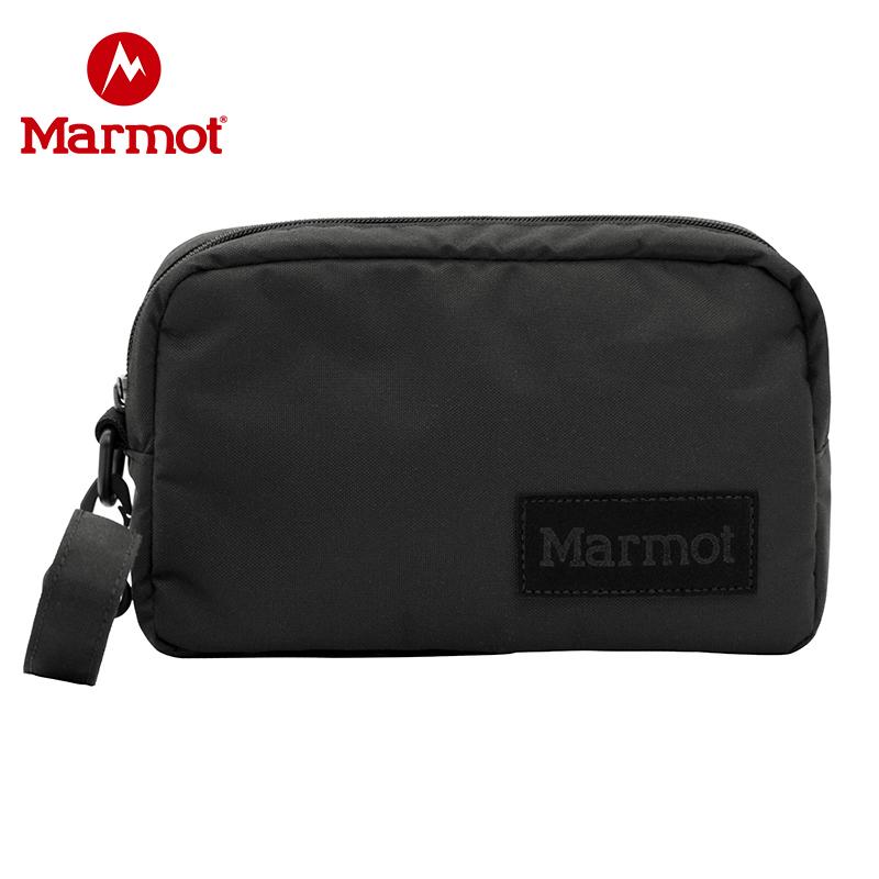 Marmot/土拨鼠新款户外运动大容量洗漱包 VIP专享96折
