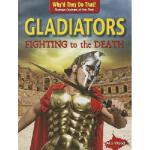 【预订】Gladiators: Fighting to the Death