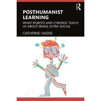 【预订】Posthumanist Learning 9781138125186