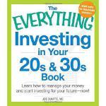 【预订】The Everything Investing in Your 20s and 30s Book: Lear