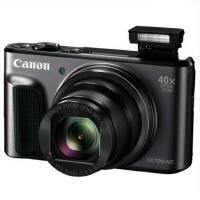 Canon/佳能 PowerShot SX720 HS 40倍光变 24mm超广角长焦卡片机高清SX720