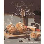 预订 Allanbakes: Really Good Treats: With Tips and Tricks for