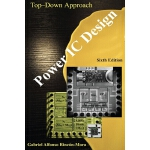 预订 Power IC Design - From the Ground up [ISBN:9781312146174