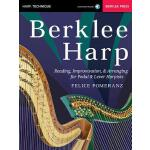 预订 Berklee Harp: Reading, Improvisation, & Arranging for Pe