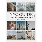 预订 NYC Guide for Instagrammars [ISBN:9789460582264]