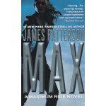 MAX(ISBN=9780446194068) 英文原版