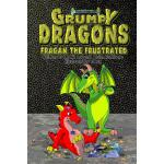 预订 Grumpy Dragons - Fragan the Frustrated: An Illustrated D