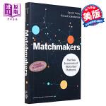 市场观察者:多面平台下的新经济 英文原版 Matchmakers: The New Economics of Mult